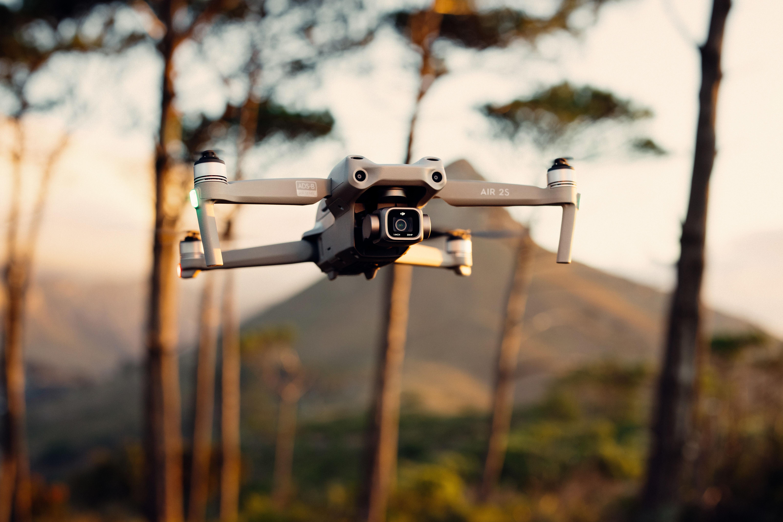 Základní výcvik pilota dronu