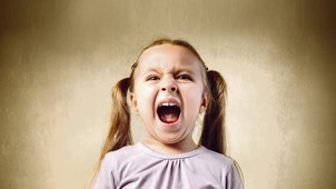 DEAR ALI: How do I know if there is a bigger problem with my child's anger?