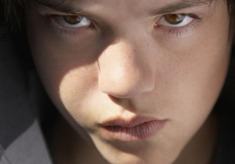 DEAR ALI: Our 11-year-old son has a toxic attitude.