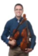 Rafael Videira, Violin, Viola teacher, Violist