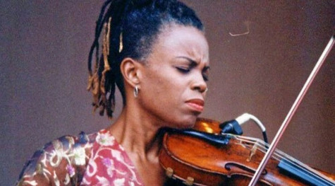 Regina Carter, jazz violin