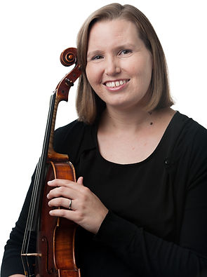 Sigrid Karlstrom, violist - violin and viola tacher