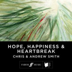 Hope Hapiness & Heartbreak