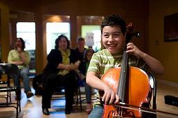 Suzuki Music Schools
