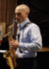 Juan Pablo Horcasitas, piano