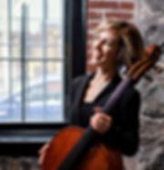 Dr. Andrea Kleesattel, Suzuki Cello