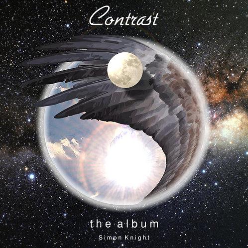 Contrast: the album