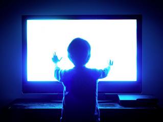 Les écrans agissent comme une drogue sur le cerveau des enfants