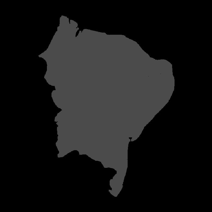 Mapa do Nordeste.png