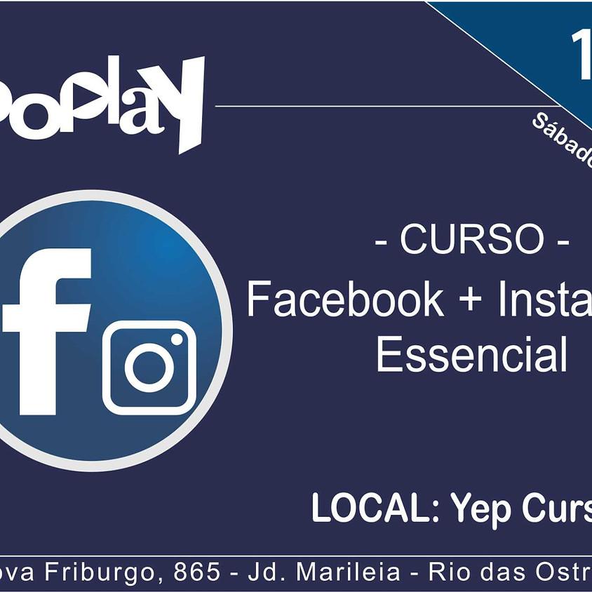 Curso Facebook e Instagram