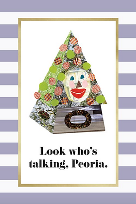 Peoria Postcard Pack