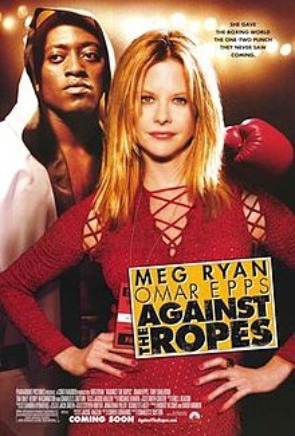 Between the Ropes with Meg Ryan