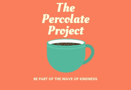 Welcome to The Percolate Project