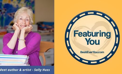 Featuring You - Meet Sally Huss
