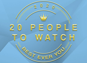 Best Ever You's 20 People to Watch in 2020