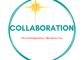 Best Ever You and Your Life Sparkles Announce Collaboration