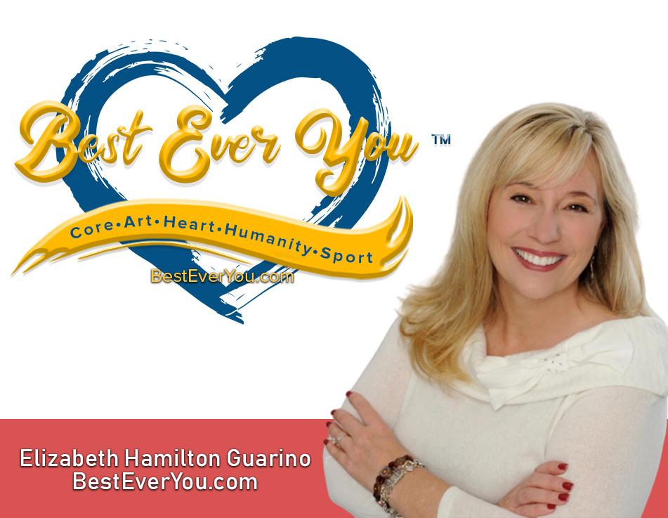 Elizabeth Hamilton-Guarino - 8 Ways to Be More Patient