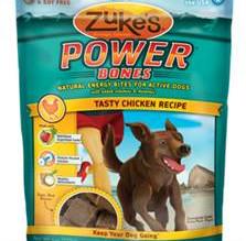 Elizabeth's Best - Zuke's