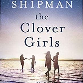 The Clover Girls - Winner - Gold Seal of Excellence in Books