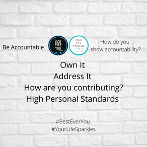 How to Be Accountable