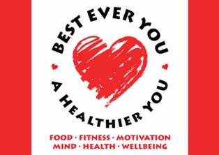 Elizabeth Guarino Healthier You on Best Ever You