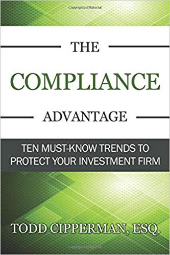 Todd Cipperman - Compliance Advantage - Best Ever You Business