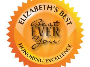 Elizabeth's Best - iPops