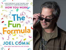 Joel Comm - The Fun Formula