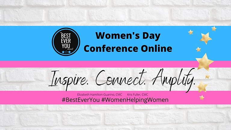 Best Ever You Women's Day Conference