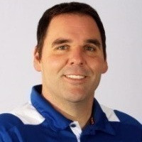 Coach Celano - New Haven Chargers Baseball