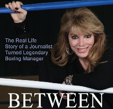 Featuring You - Jackie Kallen - Between the Ropes