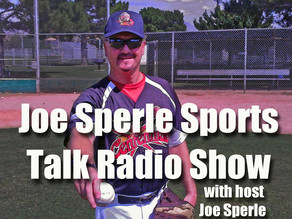 Joe Sperle Baseball - What's the Missing Link to Advance in Playing Sports?