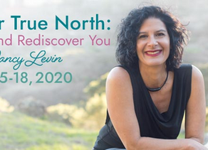Find Your True North: Reconnect and Resdiscover You
