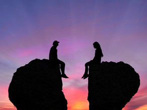 How To Heal Relationships – What's Love and Communication Got To Do With It?