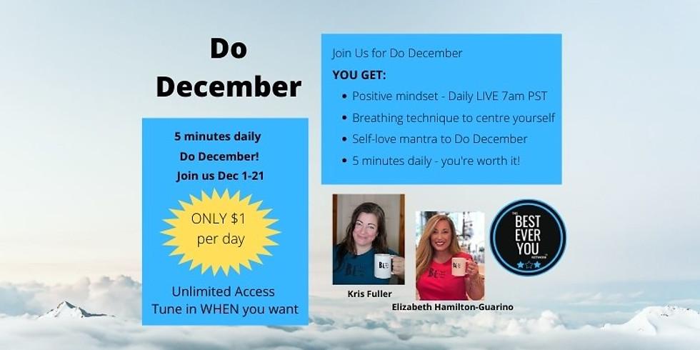 Do December