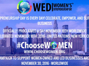 Women's Entrepreneurship Day
