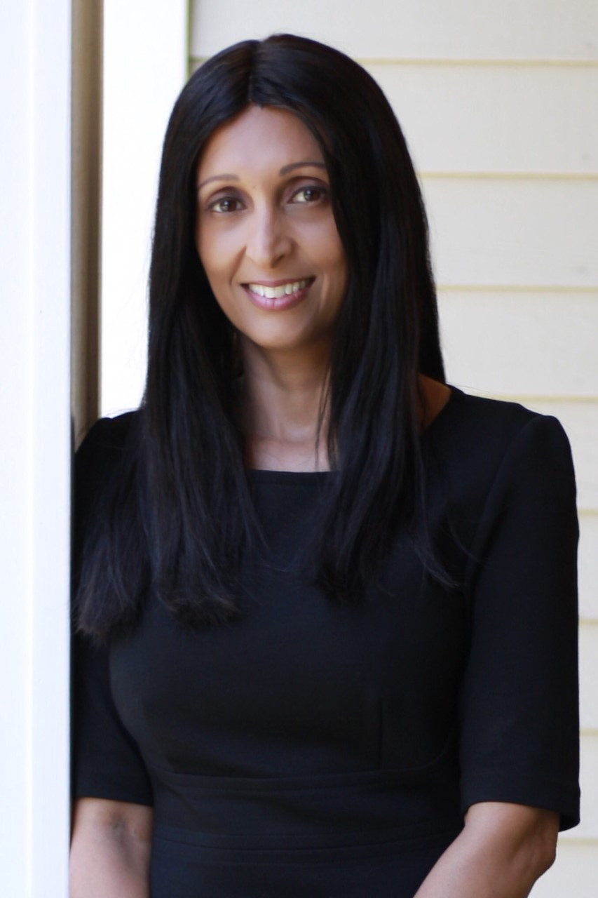 Author Ranna Zia