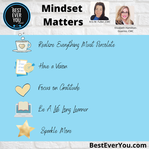 The 5 Best Ways to Master Your Mindset