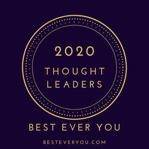 Simon Daniels - 2020 Thought Leaders on Best Ever You