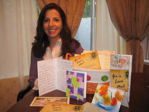 Elizabeth's Best - Gina L. Mulligan - Girls Love Mail
