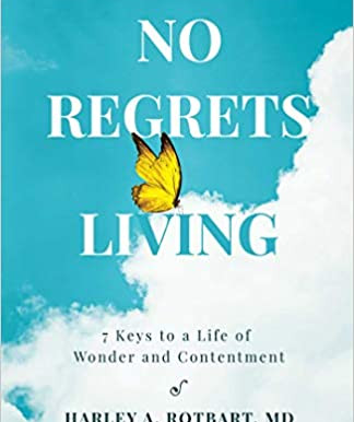 No Regrets Living - Winner - Gold Seal of Excellence