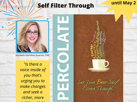 Percolate - Let Your Best Self Filter Through Celebrates It's 7th Anniversary!