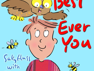 Best Ever You - Our New Children's Book