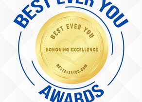 The Best Ever You Awards