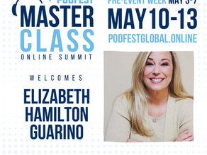 Your Free Ticket to Podfest Master Class