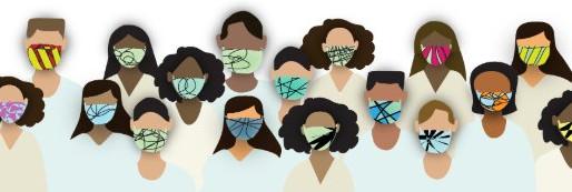 Phyllis Galembo: Maske - Giving Masks New Meaning