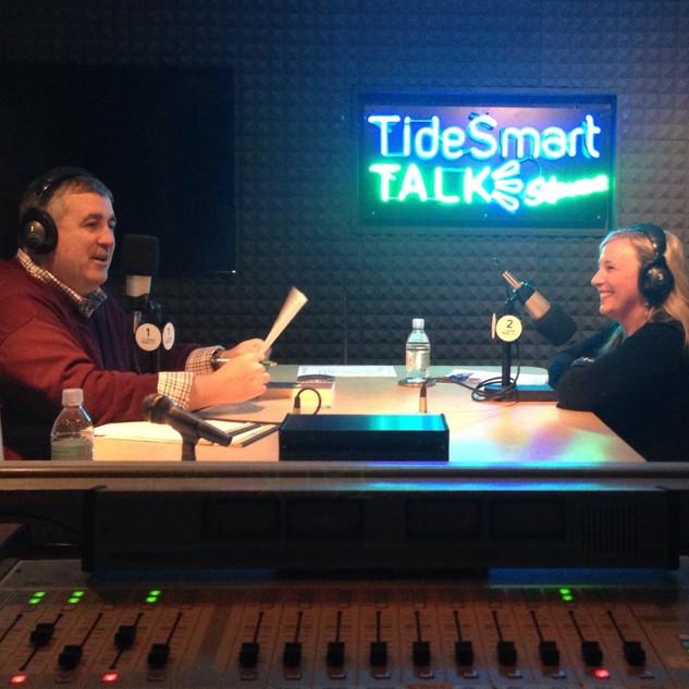 mrs maine tidesmart talk radio.jpg