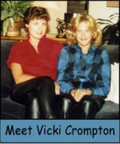 Vicki Crompton - Dating Dangers and the Jennifer Crompton Story