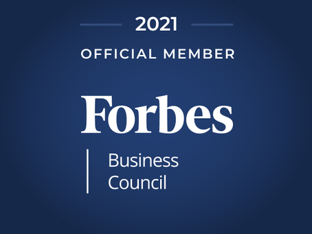 Elizabeth Hamilton-Guarino named to the Forbes Business Council