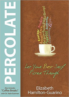 percolate - let your best self filter th